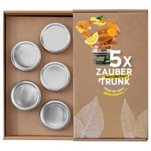 Mabura BIO Zaubertrunk Box