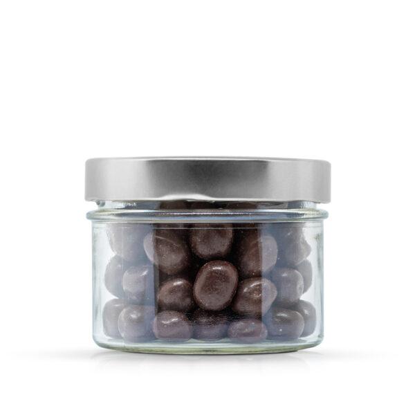 Amarenakirschen in Zartbitterschokolade BIO 145g