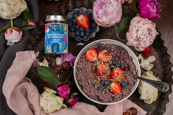 Acai Porridge Mabura Rezept Tipp