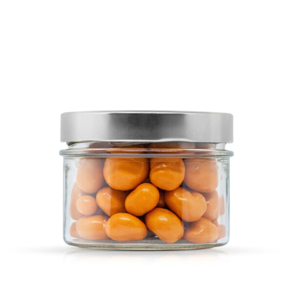 Mabura BIO Cranberry in Orangenschokolade