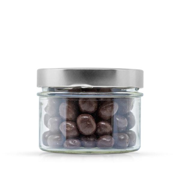 Ingwer kandiert in Zartbitterschokolade BIO 170g