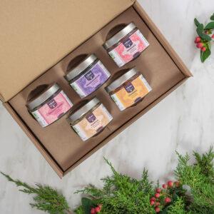 Mabura süße Versuchung Geschenkbox