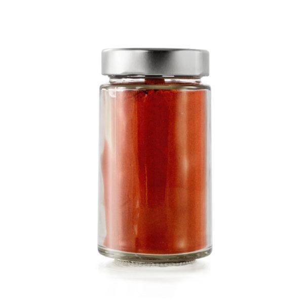 Paprika edelsüß gemahlen BIO 130 g