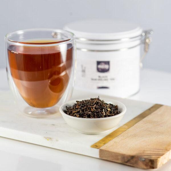 Mabura BIO Black Darjeeling Tee