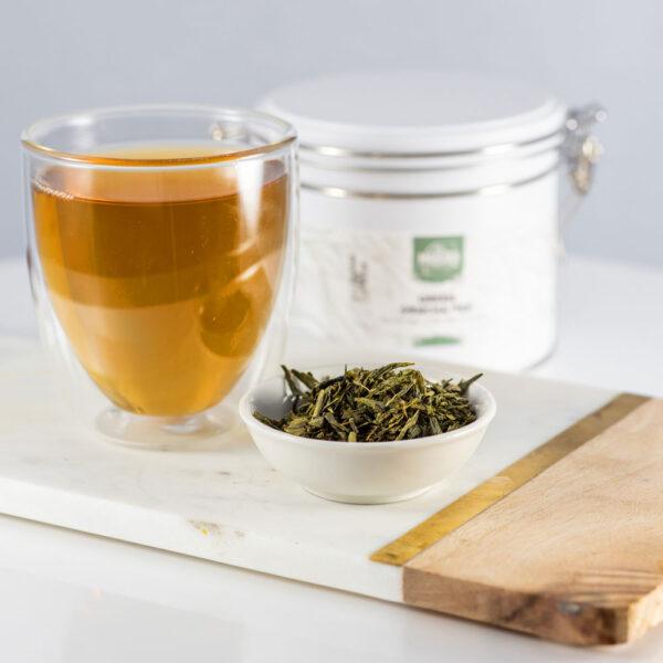 Green Sencha Tee BIO