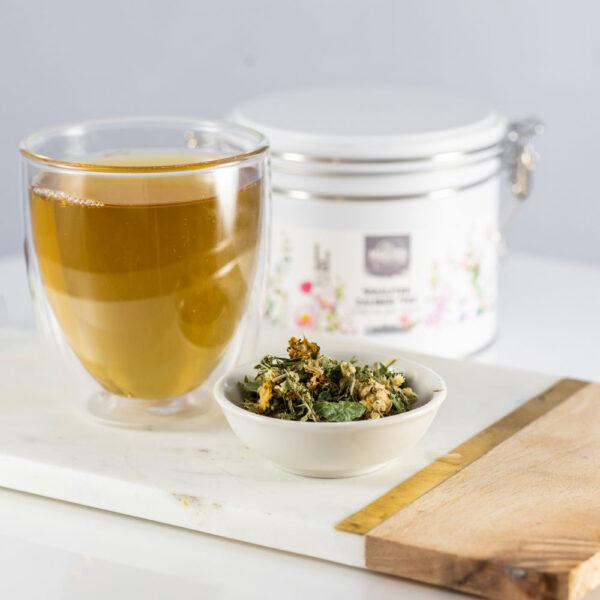 Mabura BIO Kräuterzauber Tee