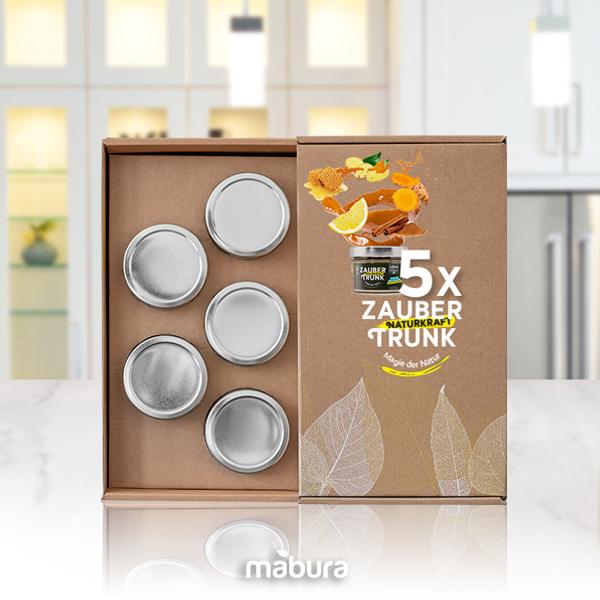 Mabura Zaubertrunk Box