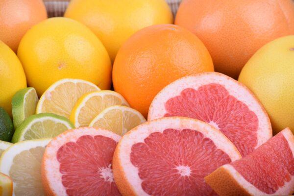 grapefruit, grapefruit red, grapefruit yellow
