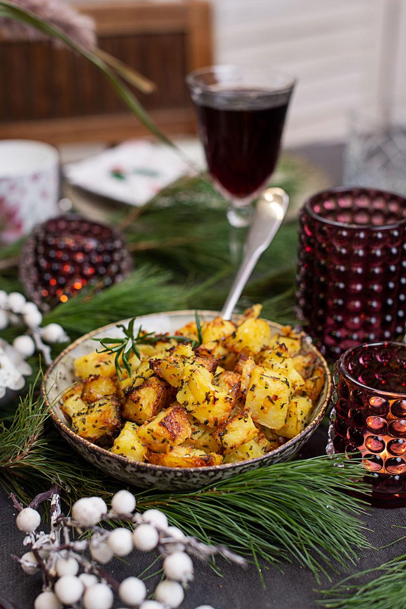 Mabura Rezept Knackige Kartoffeln mit Parmesan und cremigem Dip_2