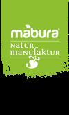 Mabura Naturmanufaktur Logo Einklinker